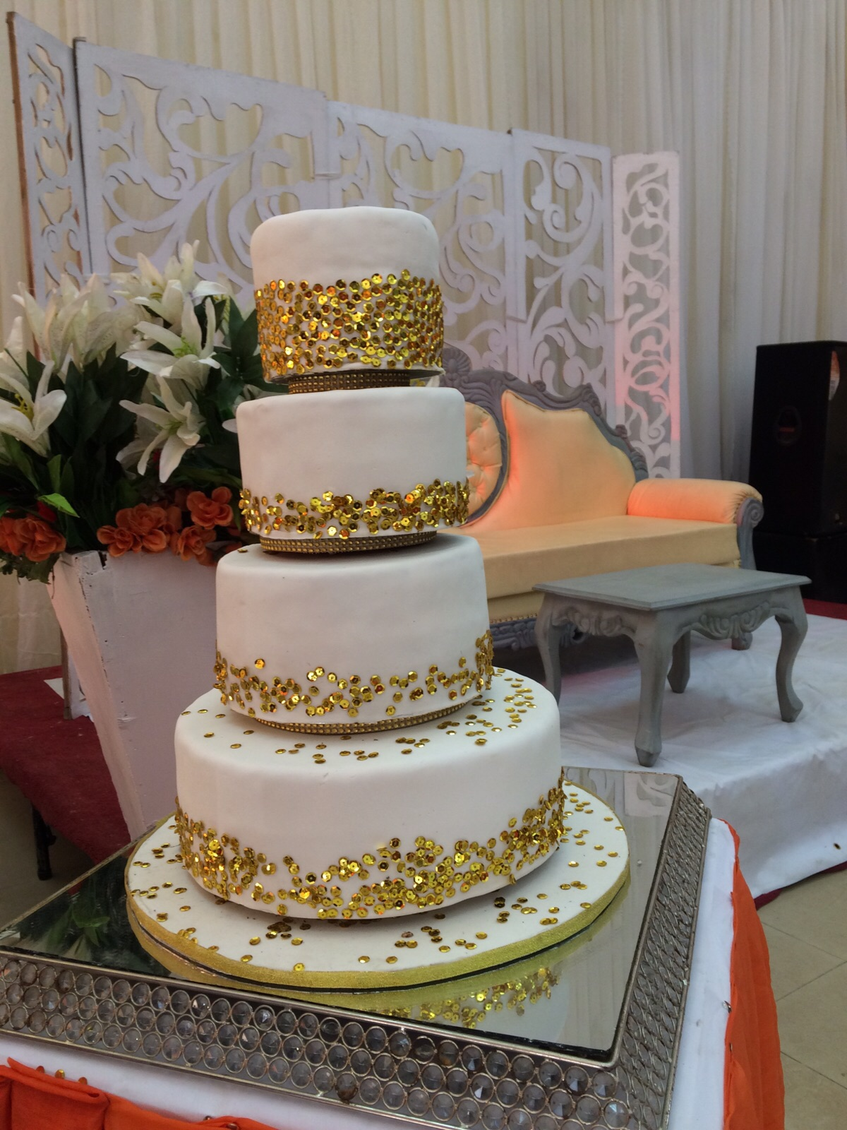 wedding cakes in nigeria 2016 yelashcakes and confectionaries cakes confectioneries 24714