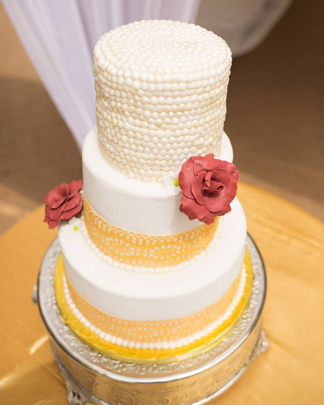 wedding cakes in ghana bites amp bakes cakes confectioneries wedding cakes in 24646