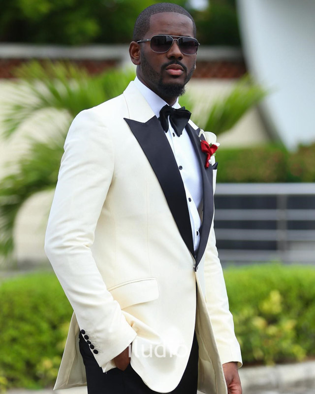 Groom\'s Suit Inspiration and Ideas | Iludio