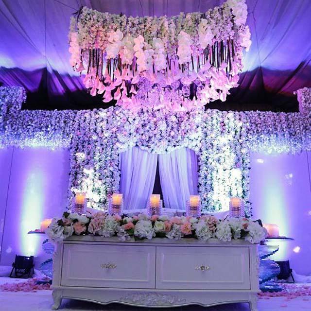 Wedding decorators in lagos nigeria iludio bosh and events nigeria lagos junglespirit Images