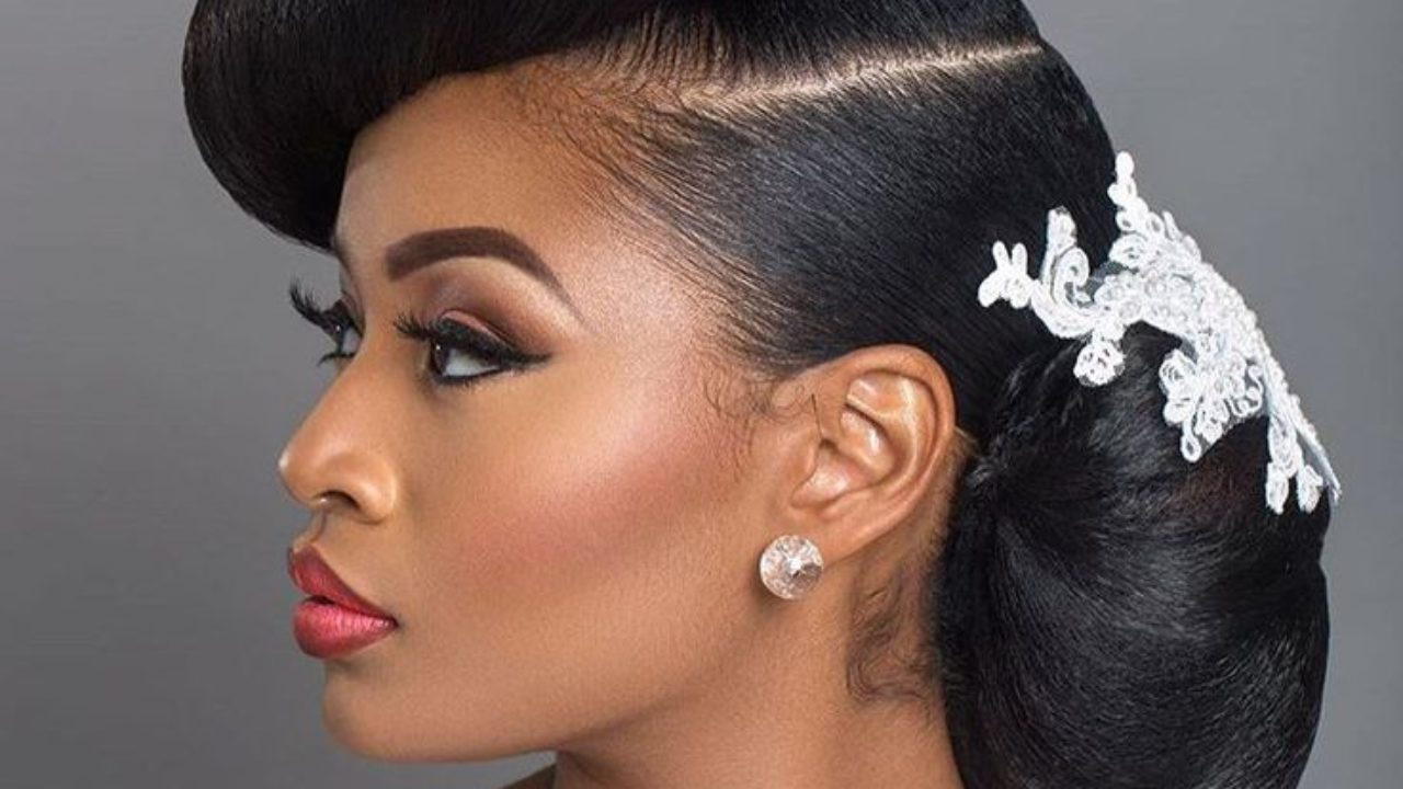 Image result for nigerian articles on bridal hair accessories