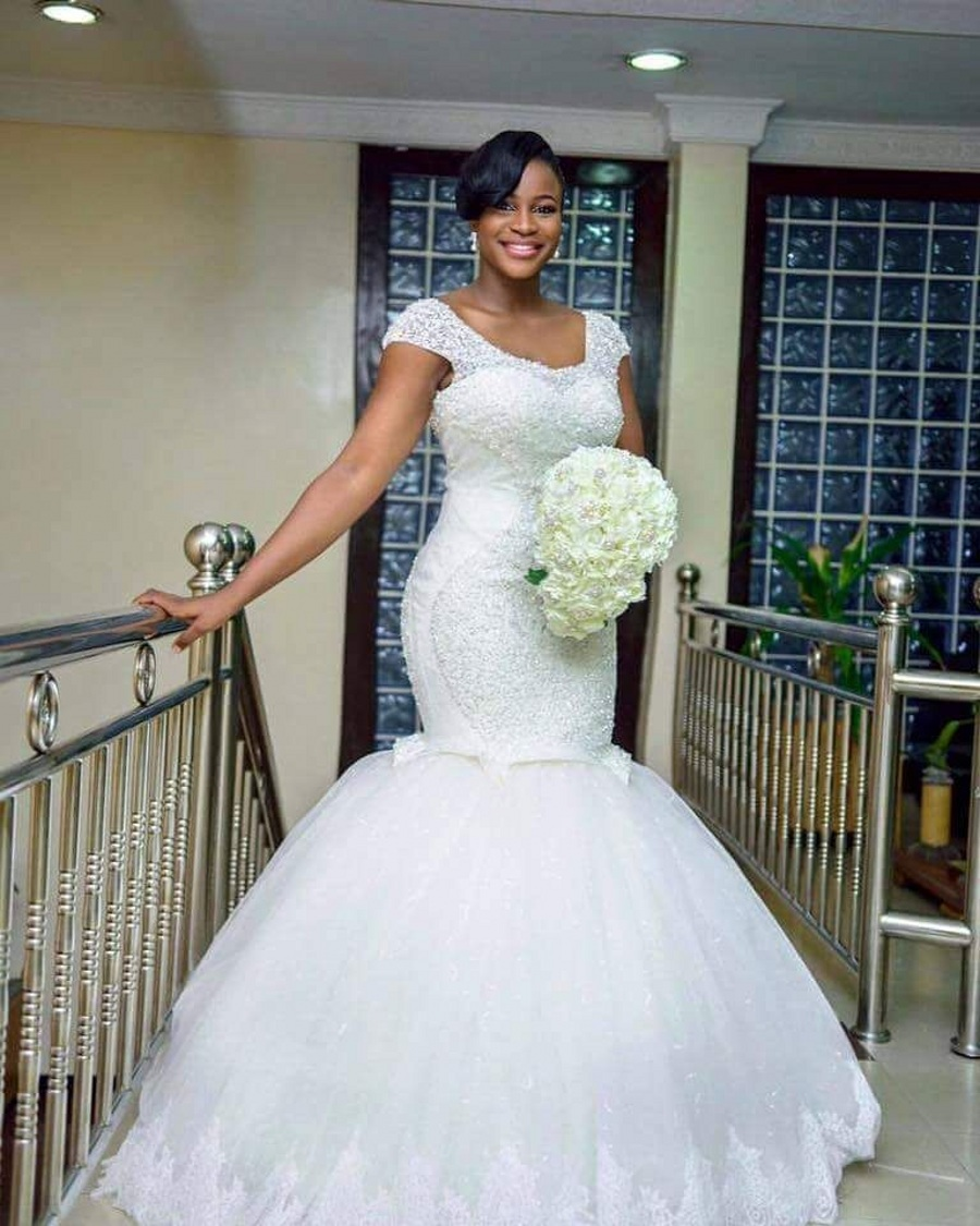 How To Conveniently Choose The Perfect Wedding Dress Iludio