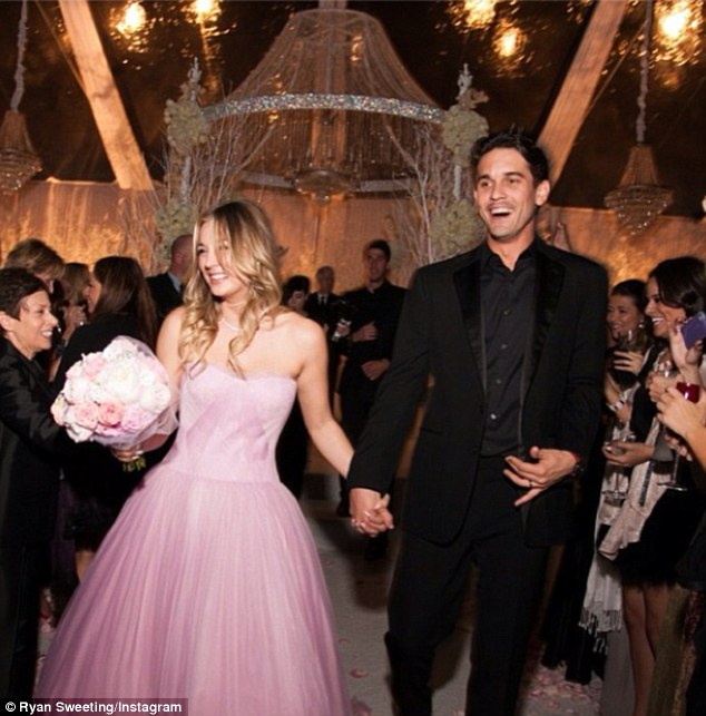 Should You Wear A Colored Wedding Dress These Celebrities Have All The Answers Seek